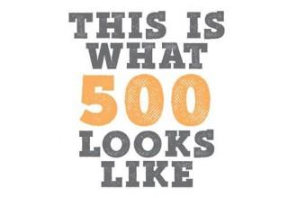 We Went 500