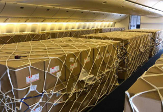 AELF FlightService offers ACMI and charters in both passenger and freight configurations.