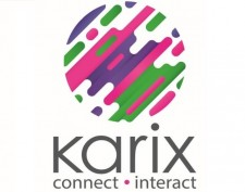 Karix Mobile Logo