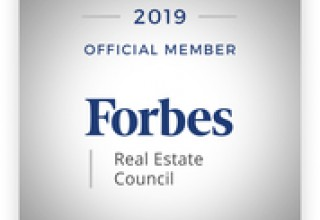 Alex Radosevic - Member of the FORBES Real Estate Council 2019