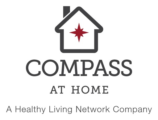 Healthy Living Network & Compass Health, Inc. Launch Compass at Home