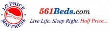 To inquire about name brand mattresses, Give them a call now: 561-478-5354