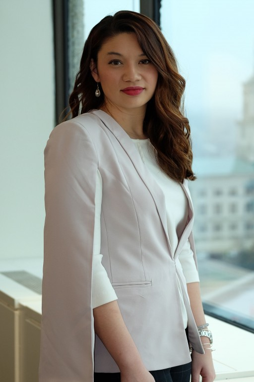 Fragrance Creators' Amanda Nguyen Promoted to Vice President, Government Affairs & Legal