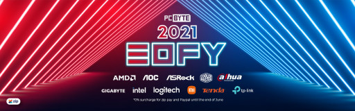 Online Tech Retailer PCByte Reveals What to Look for in a Gaming Laptop