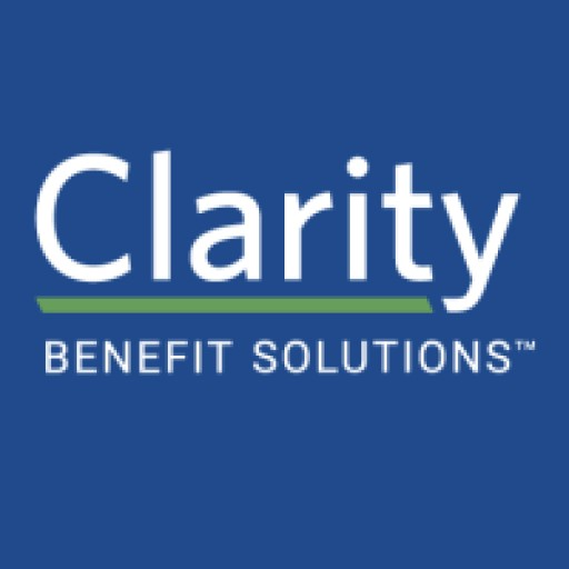 Clarity Benefit Solutions Honored by HR Tech Outlook as One of the 'Top 10 Cloud Solution Providers 2020'