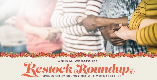 Avamere at Wenatchee Launches Restock Roundup Food Drive