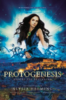 Protogenesis: Before The Beginning by Alysia Helming