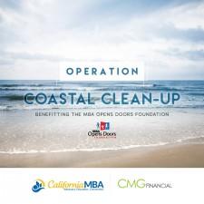 Operation Coastal Clean-Up