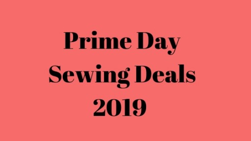 Best Prime Day Sewing Machine Deals 2019: Singer, Brother Sewing, Quilting and Embroidery Machine Deals Ranked by Pool Gizmo
