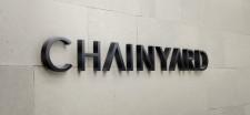 Chainyard Logo