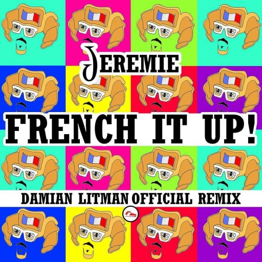 Jeremie to 'French Up' Europe With Belgian EDM DJ Damian Litman
