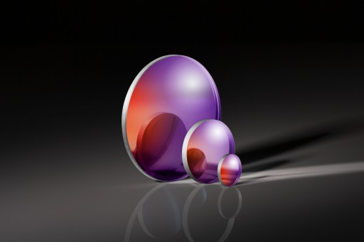 Edmund Optics® Launches New Ultrafast Enhanced Silver Coatings