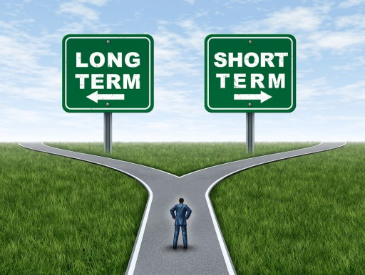 Frere Enterprises: Entrepreneurs Should Focus on Long-Term Financial Goals