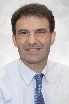 Dr. Jeff Geschwind