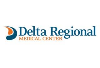 Delta Regional Medical Center logo