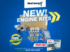 Partsology Engine Kits Free Next Day Delivery