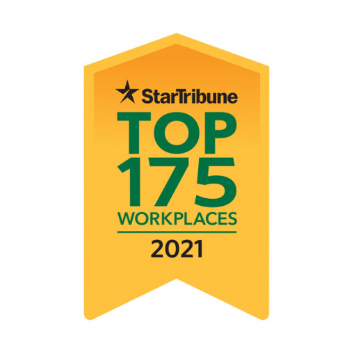 Aquarius Home Services Receives Top Workplace Award 3rd Year in a Row
