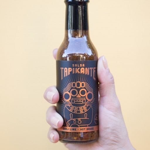 Introducing Tapikante, a Flavorful and Homestyle Premium Mexican Hot Sauce