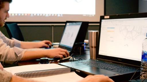 Virtual CAD/CAM Training Soars Amid Pandemic