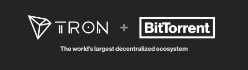 Following $140M Acquisition of BT, TRON Now Has 100M+ Users