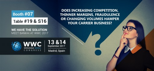 Meet Bankai at Wholesale World Congress 2017