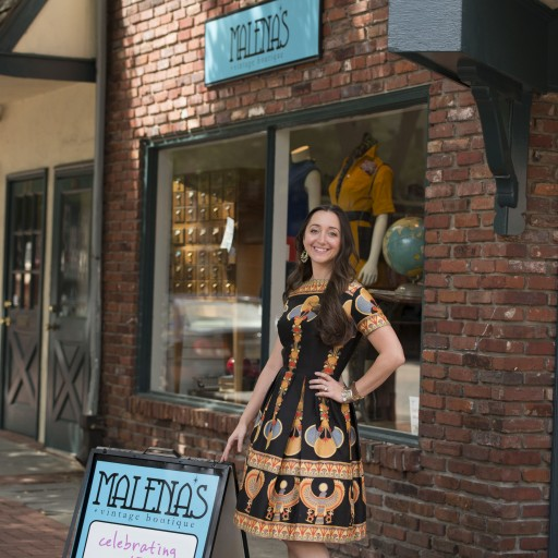 Malena's Vintage Boutique Celebrates Crystal Anniversary With Sustainable Showroom Sale Event