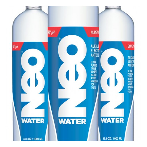 Betta4U Brands Inc. Acquires NEO Water
