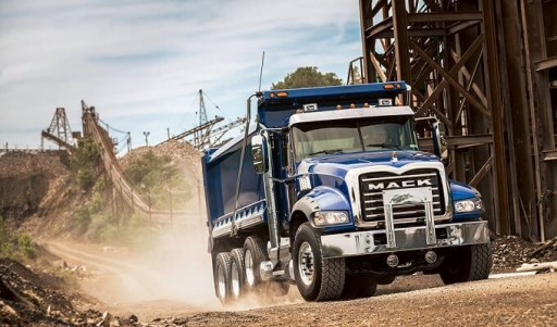 How to Get Dump Truck Financing, Explained by Dallin Hawkins From Integrity Financial Groups, LLC
