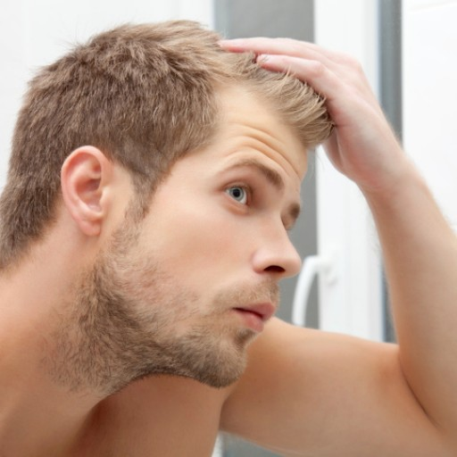 STOP&ReGROW Technologies Gets PERSONAL . .  to Treat THIN Hair, Thus Preventing Hereditary Hairloss.