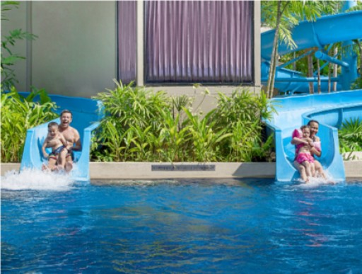 Novotel Phuket Surin Beach Resort Introduces New Family Package
