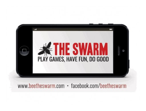 Oculus Rift Giveaway Sponsored by Bee the Swarm