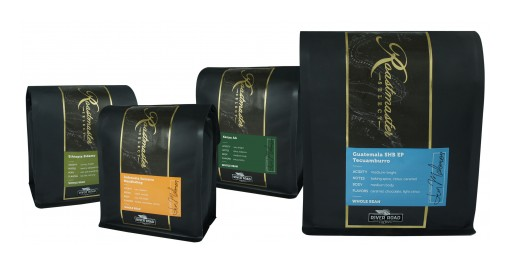 River Road Coffees Unveils New Single-Origin Line of Coffees