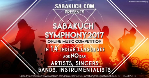 Sabakuch Symphony 2017 - Extends Registration Date of Level 1 to 'April 13th'