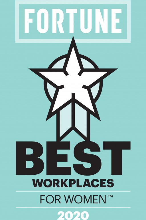 Insight Global Named a 2020 Best Workplace for Women by FORTUNE and Great Place to Work for Third Consecutive Year