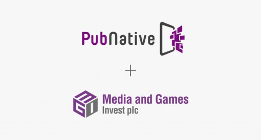 Leading Mobile SSP PubNative Acquired by Major Media and Gaming Investment Firm - MGI