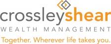 CrossleyShear Wealth Management Logo