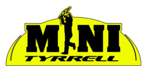 Timmy Tyrrell Racing Announces Mini Tyrrell Chosen to Be Part of Exclusive CARS 'Touring 12' Program This Season