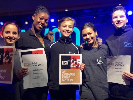 The Royal Dance Academy Dancers Win Awards at NYCDA Competition in Mobile, AL