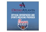 OrthoAtlanta an Official Partner of Chick-fil-A Kickoff Game