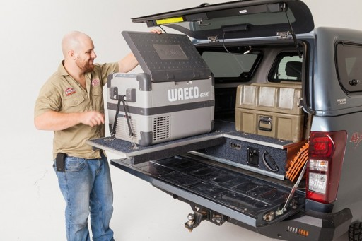 Get More Organized on a Budget With 4WD Supacentre Camping Accessories