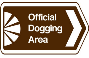 What is a dogging site
