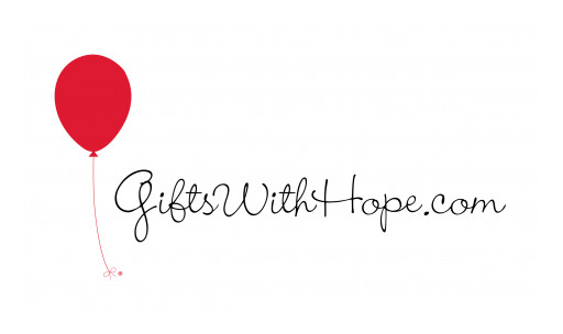 Meaningful Reminders of Hope During Difficult Times: GiftsWithHope.com