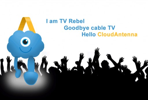 Join TV Rebels tribe