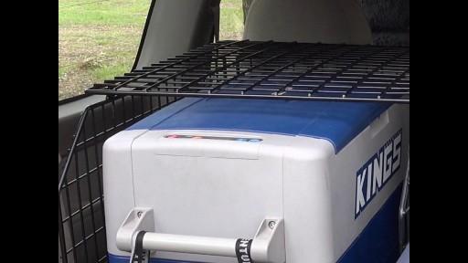 Heavy duty 60 or 80L Fridge/Freezer
