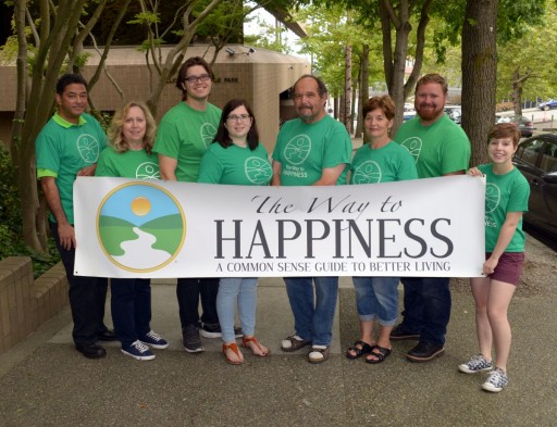 Seattle Volunteers Spread Friendship and Hope on International Day of Friendship