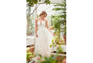 The Latest Wedding Dresses from Stella York Are Now Available
