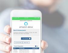 Alexa On Campus With Orbund Student Information System