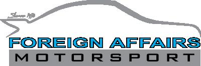 Foreign Affairs Motorsport