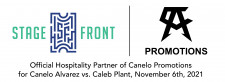 Stage Front and Canelo Promotions
