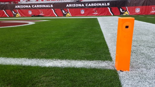 Admiral Video Chosen as First Ever Supplier of Pylon Cameras at Super Bowl